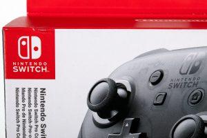 Dit mogen we verwachten van de nieuwe Switch Pro