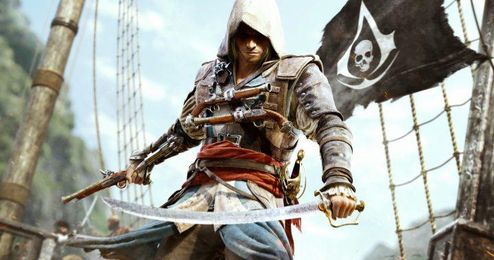 Groot deel nieuwe Ubisoft games binnenkort 60 fps en 4K